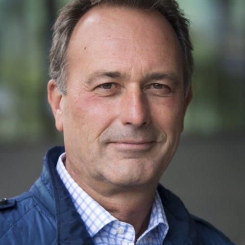 Prof. Barend Mons