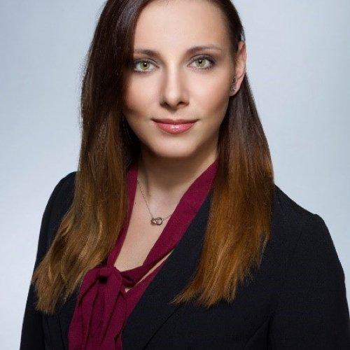 Katarzyna Gaca-Zając, PhD