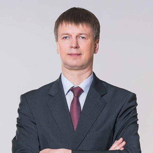 Leonas Balaševičius, PhD