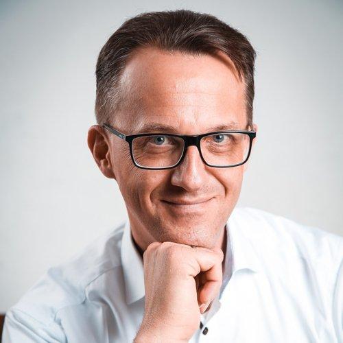 Norbert Lütke-Entrup