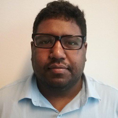 Santosh Ilamparuthi, dr.ir.