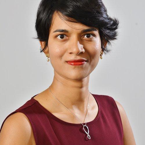 Shalini Kurapati, dr.ir.