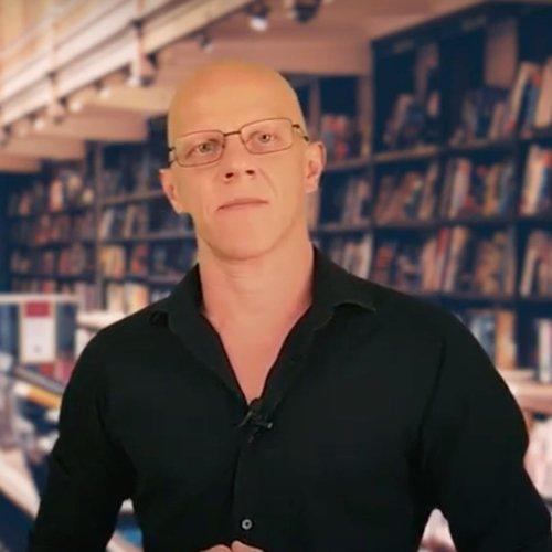 Dr Tiberius Ignat