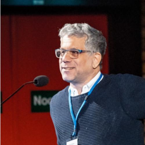 Prof. Muki Haklay