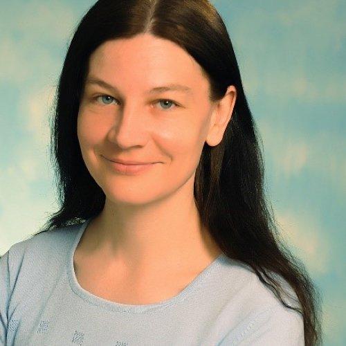 Vilma Petrikaitė, PhD