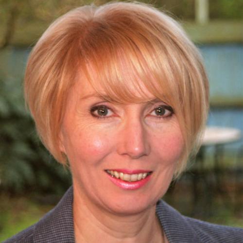 Dr Lizzie Gadd